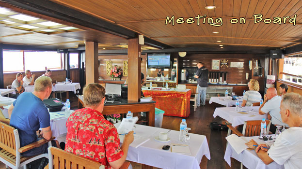 Meeting Room Bali